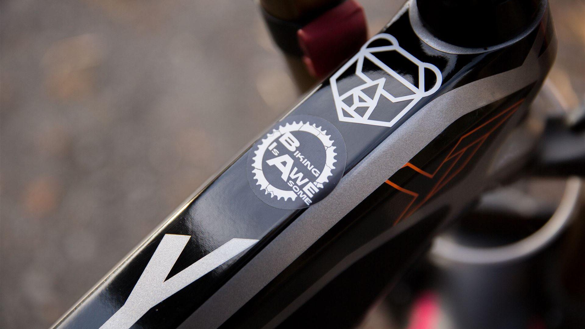 Biking is awesome Sport fotografie / Canon Eos 5d mark 3 / Canon L 24 70 f2.8