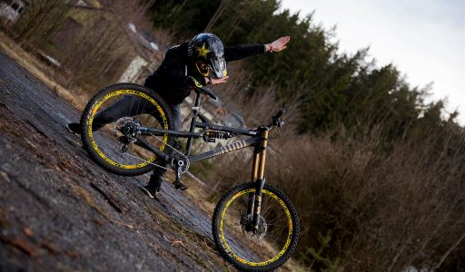 Biking is awesome Sport fotografie / Canon Eos 5d mark 3 / Canon L 24 70 f2.8