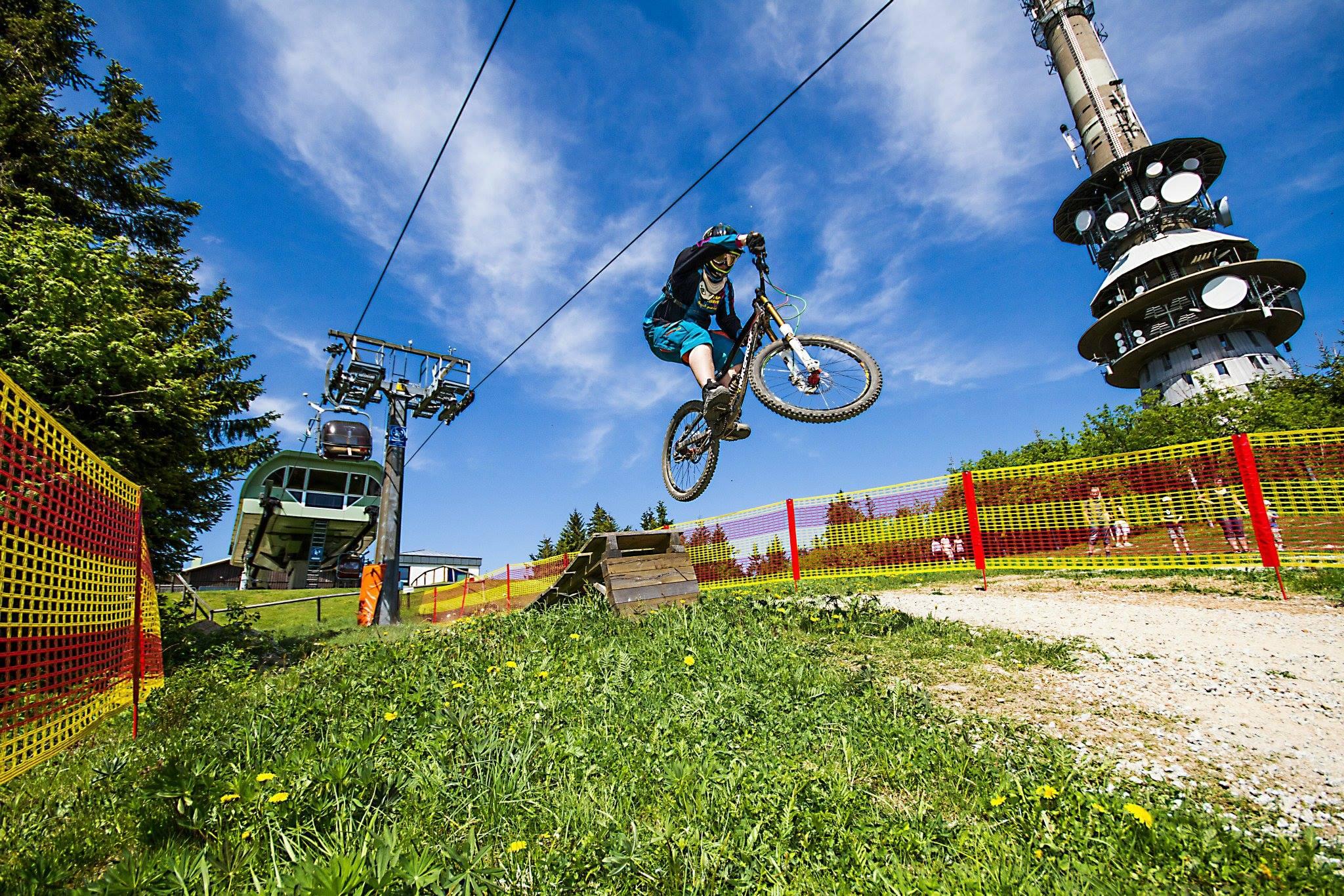 Robin Appenroth Team Biking is awesome